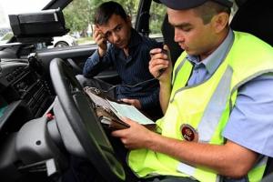 """Отмена """"сухого закона"""" для автолюбителей"""