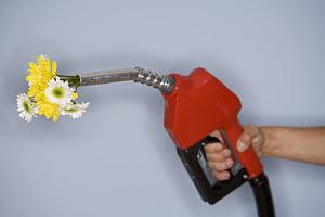 Водородное топливо без вреда экологии
