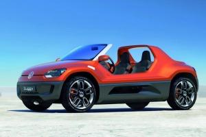 Внимание, багги от компании Volkswagen!