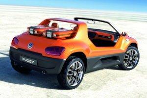 Volkswagen намерен поставить на конвейер багги