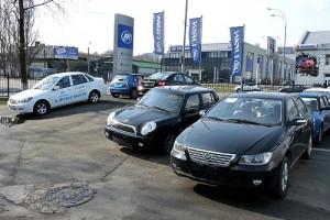 «Богдан» наращивает производство