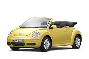 Покупаем Beetle от Volkswagen за рубли