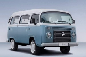 Культовый Volkswagen уходит на покой