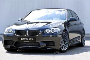 Отличные дополнения для BMW M5
