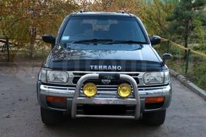 Nissan Terrano: скоро премьера!