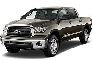 В ожидании начала продаж новой Toyota Tundra