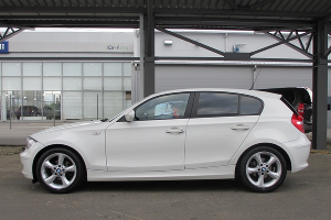 BMW 1 предстоит перевоплощение в GT
