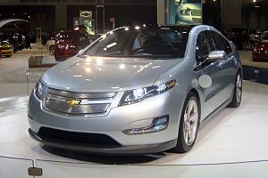 Снижение цен на ChevroletVolt