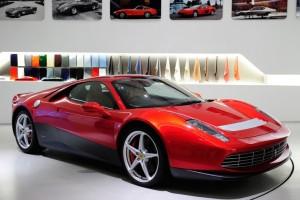 605 сил для Ferrari 458 Italia