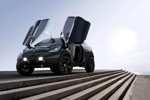Kia построила конкурента Nissan Juke
