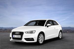 Чем порадовала автолюбителей Audi?