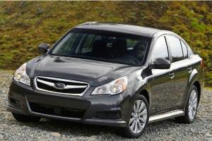 Автомобили Subaru: выгодно покупать!