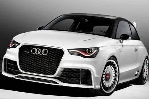 """Немного о """"заряженной"""" Audi S1"""