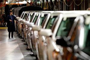 GM отозвала почти 300 тыс Chevrolet Cruze