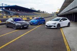 Opel уходит с австралийского авторынка
