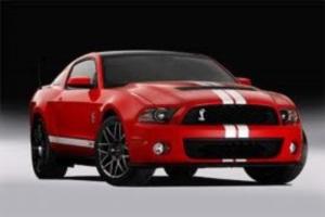 Смена поколения сделает Ford Mustang легче и меньше