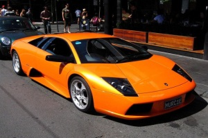 Lamborghini задерживает выход преемника Gallardo