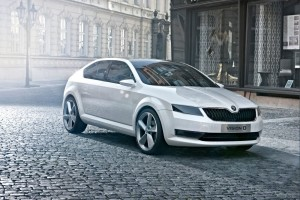 Производство Skoda Rapid Spaceback