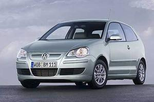 Volkswagen открывается с мобильника