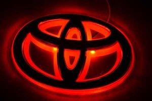 Новый спортивный бренд Toyota