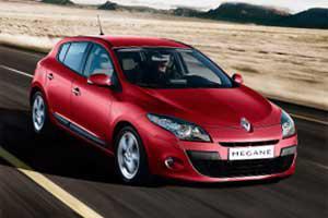 О рестайлинге Renault Megane