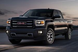 GM произвел обновление линейки внедорожников