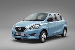 Datsun GO+ продолжает традиции Nissan
