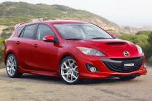 Объявлена дата выхода новой Mazda