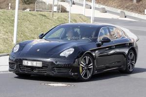 Porsche представила две свои новинки