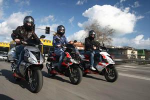 Новая модель турера Yamaha FJR 1300 AE