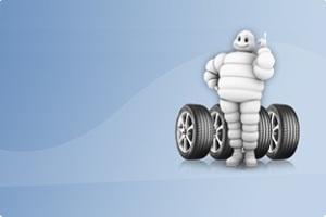 Michelin и PSA Peugeot сработались