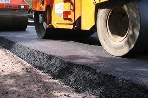 Восстановление более 1000 км дорог