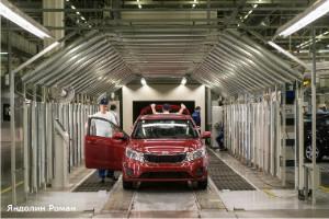 Hyundai и Kia отзывают свыше 660 тысяч автомобилей