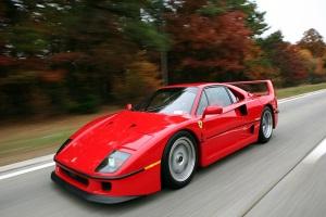 Ferrari перейдет на турбомоторы