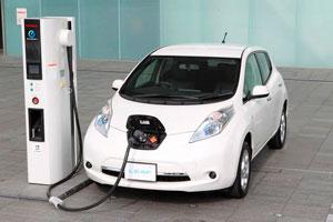 Новые электромобили от компании Nissan