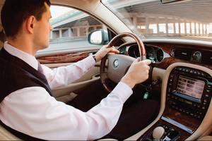 Средний срок владения машиной в России