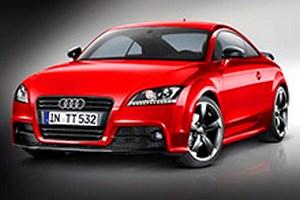 Audi возобновит производство в Бразилии