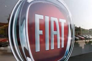 ФИАТ запускает новую услугу помощи на дорогах