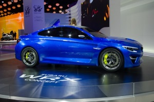 Автомобиль MySetta – с технологиями BASF