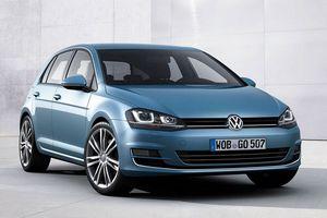Новый Volkswagen с экономным мотором