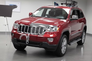 "Jeep доработал ""глючную"" трансмиссию Cherokee"