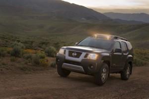 Nissan может прекратить выпуск внедорожника Xterra