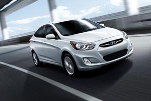 Hyundai Solaris столкнулись в судебной схватке