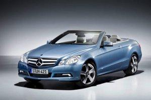Mercedes-Benz подготовил новинку