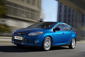 Ford объявил Focus самой популярной машиной в мире