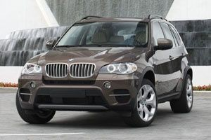 Новый BMW X5: характеристика и цена