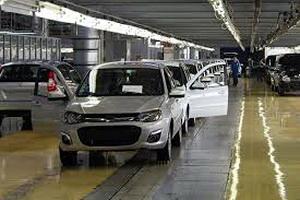Автоваз приносит убытки в 2013 году