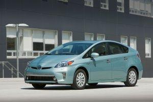 """Определены самые """"зеленые"""" машины года"""