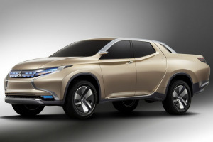 Mitsubishi представит концепт-кары