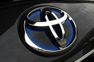 Toyota сохраняет лидерство на мировом авторынке